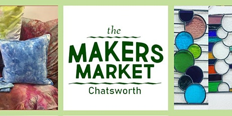 """Mother's Day"" Makers Market Chatsworth tickets"