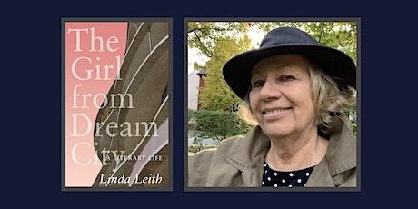 Rencontre d'auteur/Author event – Linda Leith billets