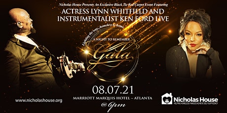 A Night To Remember Gala tickets