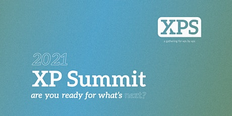 XP  Summit 2021 tickets