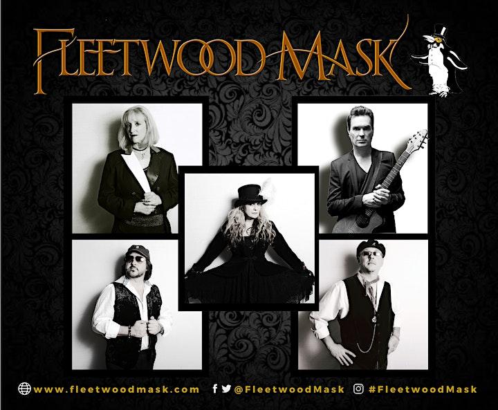 Fleetwood Mask - A tribute to Fleetwood Mac image