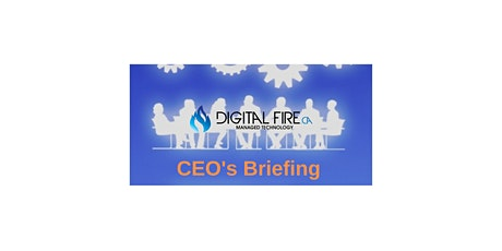 Digital Transformation for the C-Level . A  Briefing Event tickets