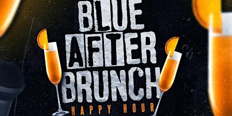 Blue After Brunch tickets