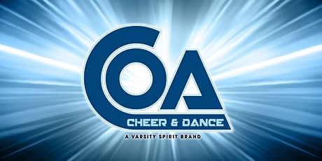 COA - Mid America Championship tickets