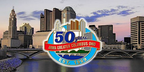 ARMA Greater Columbus April 2021 Chapter Meeting tickets