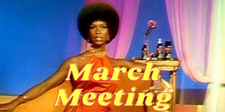 Hot Girl History Club March Meeting: Mothers of Massive Resistance tickets