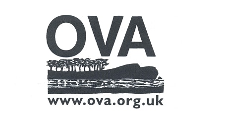 OVA Annual General Meeting 2021 tickets