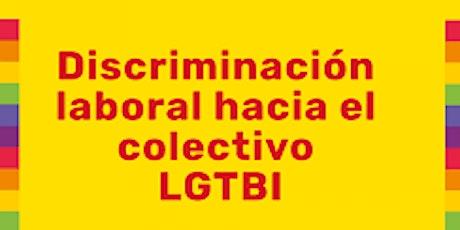 Conferencia de prensa: Violación a la libertad de expresión colectivo LGTBI entradas