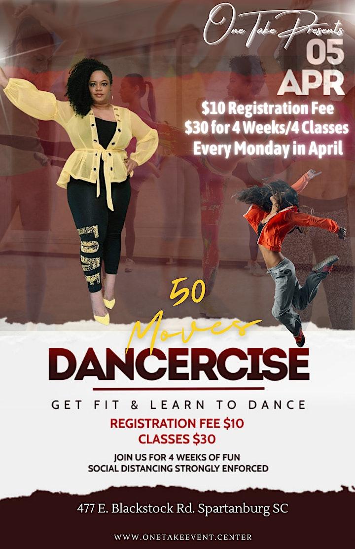 50 Moves - Before I Let Go Dance Challenge image