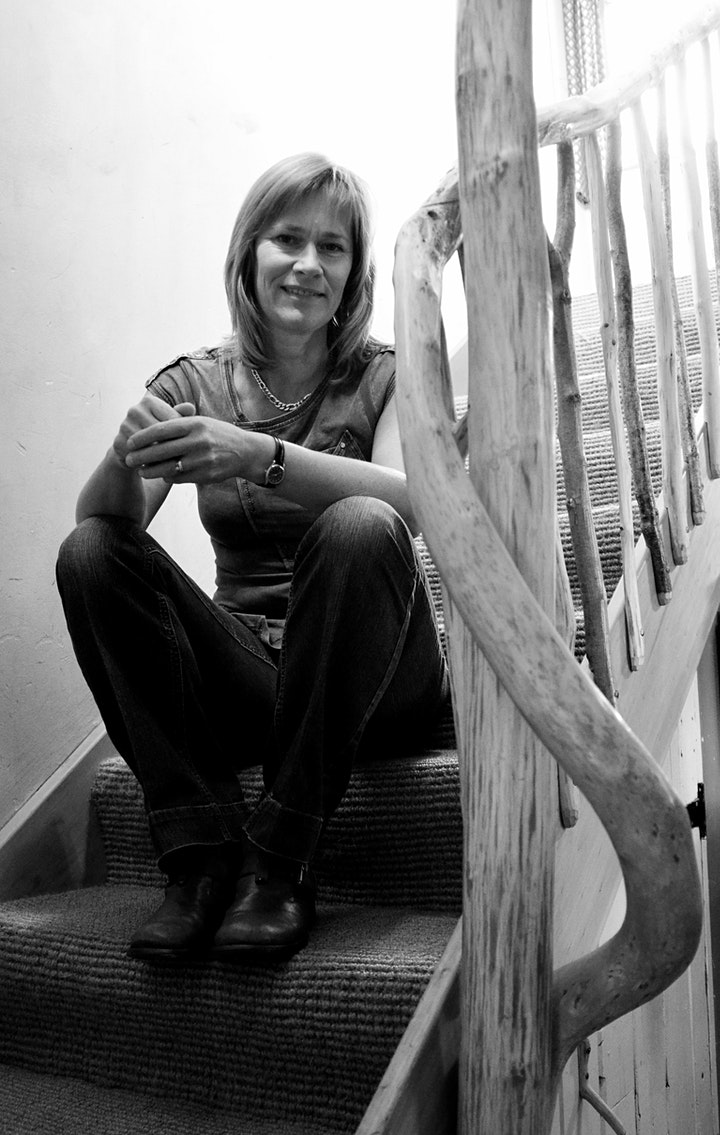 Summer Solstice Recital from the Barn with Catherine King image