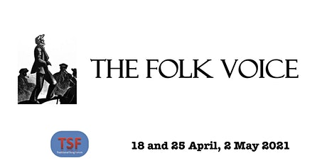 The Folk Voice Conference tickets