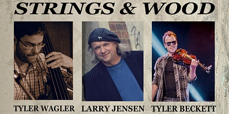 Strings & Wood tickets