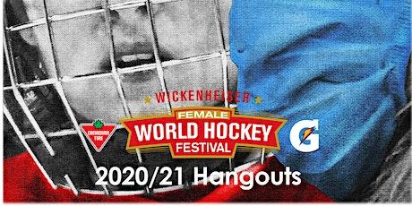 Canadian Tire WickFest March 2021 Hangouts tickets