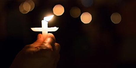 Easter Vigil, Saturday, April 3, 2021, 7:45 PM tickets