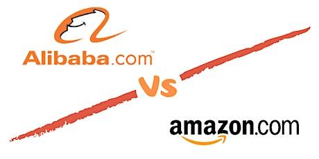Webinar gratuito: Amazon, Alibaba e le opportunità dei Marketplace globali biglietti