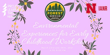 Environmental Experiences for Early Childhood - Virtual tickets
