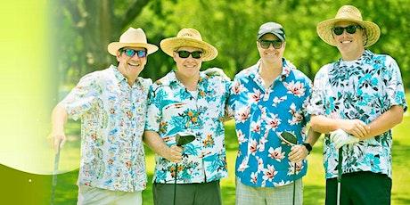 John Lockhart Charity Golf Tournament tickets