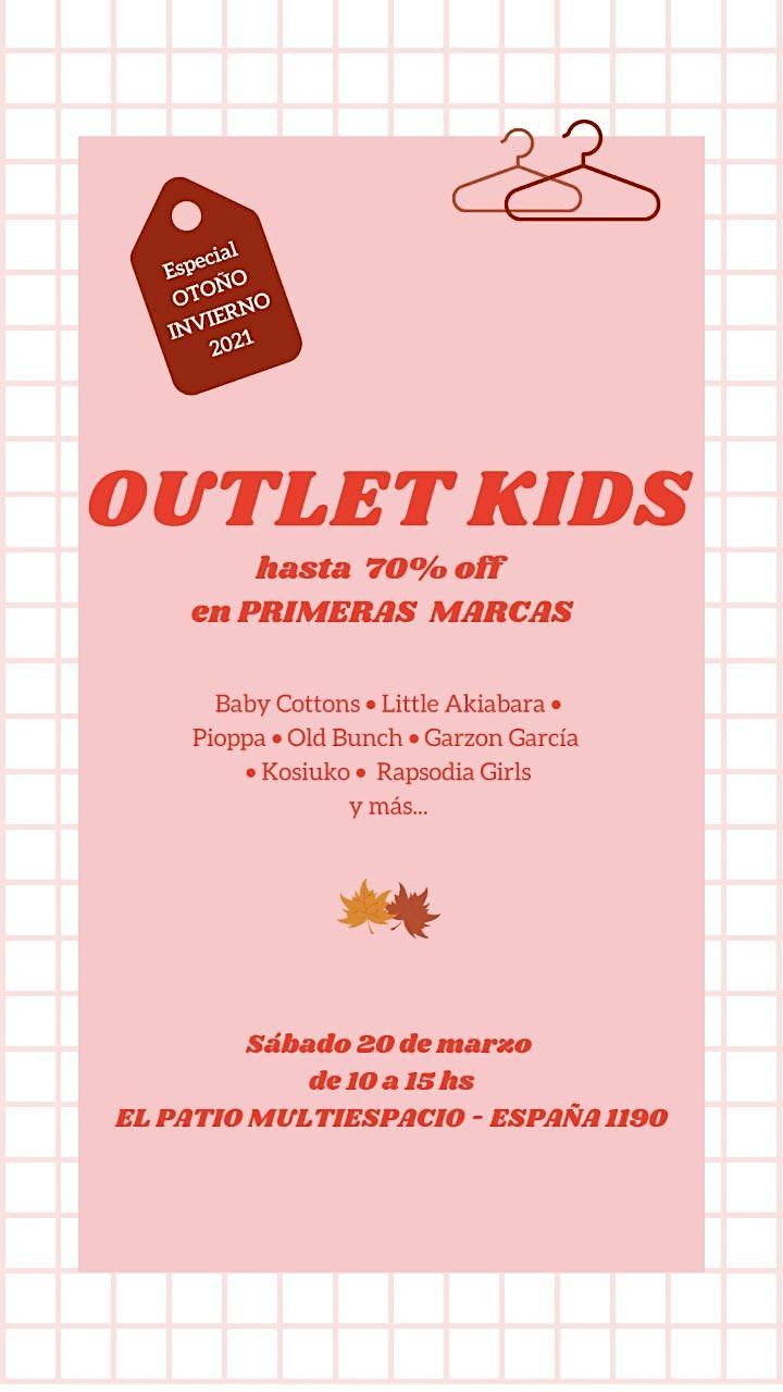 Imagen de Outlet Kids Rosario Otoño Invierno