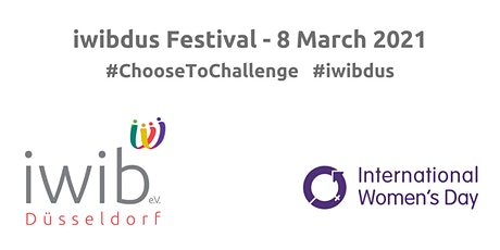 iwibdus Festival: Challenge yourself to Self-Awareness Breathing tickets