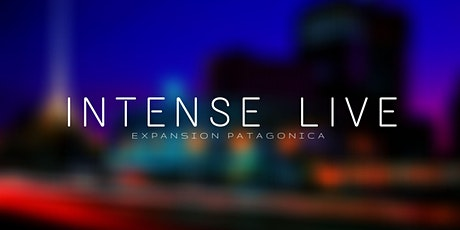 INTENSE LIVE - ´PRESENTACION DE NEGOCIOS - 19:30 HS. PRIMERA SALA. entradas