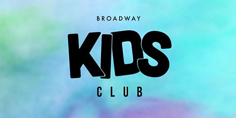 Junior Kids Club tickets