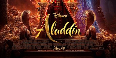Aladdin (2019) tickets