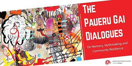 The Paueru Gai Dialogues #3 tickets