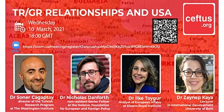 TR/GR Relationships and USA tickets