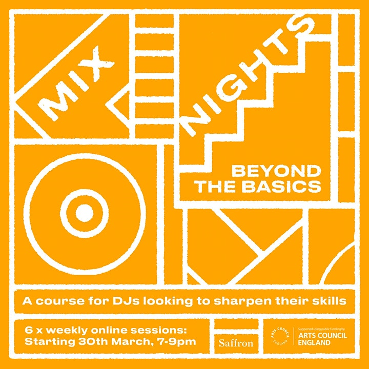 Mix Nights: Beyond The Basics image