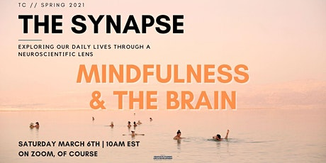 The Synapse // Mindfulness &  The Brain tickets