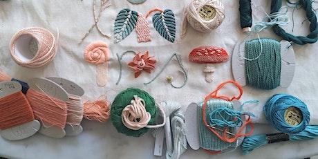 Stitching Together Balance tickets