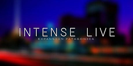 INTENSE LIVE - ´PRESENTACION DE NEGOCIOS - 22:00 HS. SEGUNDA SALA. entradas