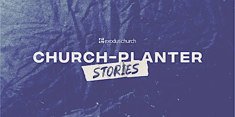 Church-Planter Stories: Rescue Mission Church tickets