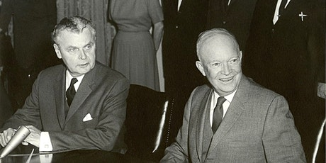 Canada in the Age of Eisenhower Symposium tickets
