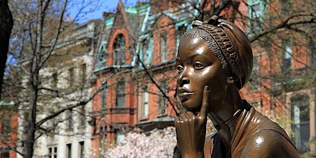 A Celebration of Women's History Month: Women in Public Art in Boston tickets