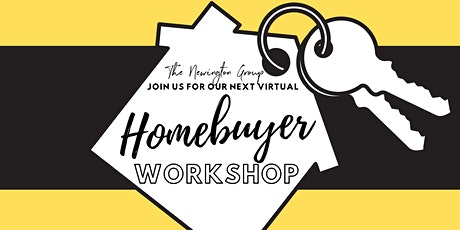 Homebuyer Worshop: Find out how to WIN BIG right now! tickets