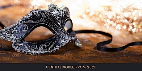 Midnight Masquerade Prom 2021 tickets
