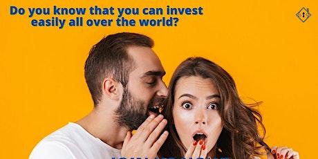 Global Investors Exchange & Friends tickets