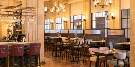 Speed Dating in London @ Pitcher & Piano (30-45) tickets