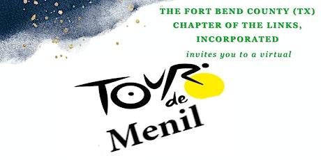 Links Tour de Menil - Exclusive Curator Talk of the Arts of Africa Exhibit tickets