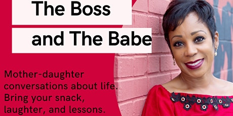The Boss and The Babe tickets