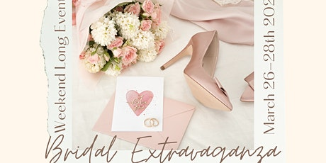2021 Bastrop County Bridal Extravaganza tickets