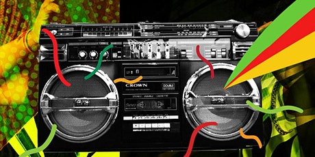 AfroBeat/Caribbean Fridays tickets