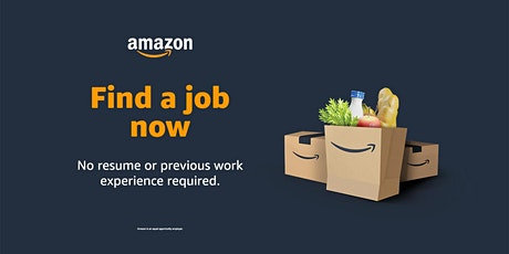 Amazon is Hiring! March Virtual Information Sessions-  Twin Cities, MN tickets