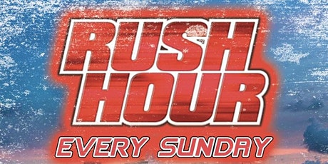 RushHourSunday tickets