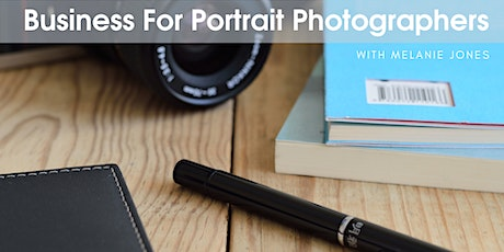 Business for Portrait Photographers - online Tickets