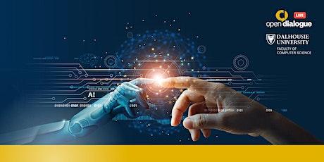 Open Dialogue Live: Working Alongside AI tickets