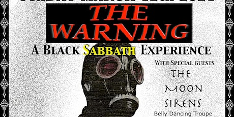 The Warning with Moon Sirens tickets