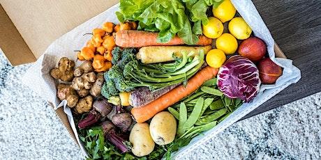 Feast Produce Box tickets
