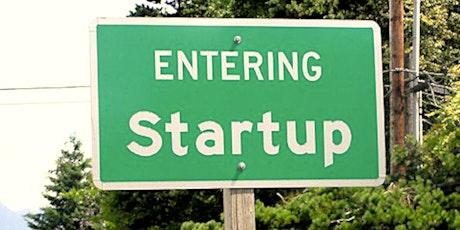 INN Info Sessions for Start-ups tickets